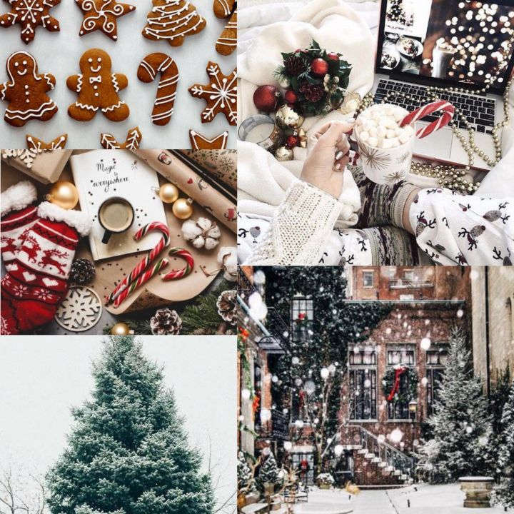 Christmas Pinterest Finds!!